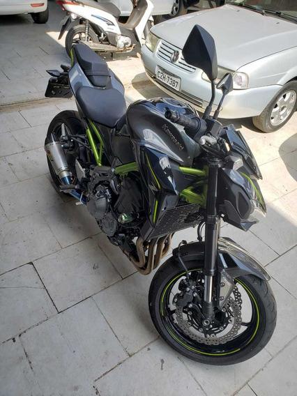 Kawasaki Z900 Abs 18/18