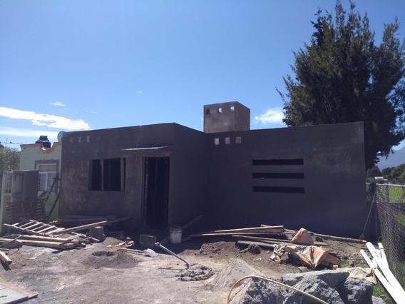 Preventa Casa Nueva Amaxac (en Terminacion)