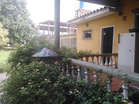 Maison Vende Hermosa Finca En Turmero 04149436977