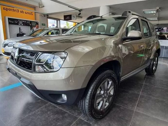 Renault Duster 4x4 Intens