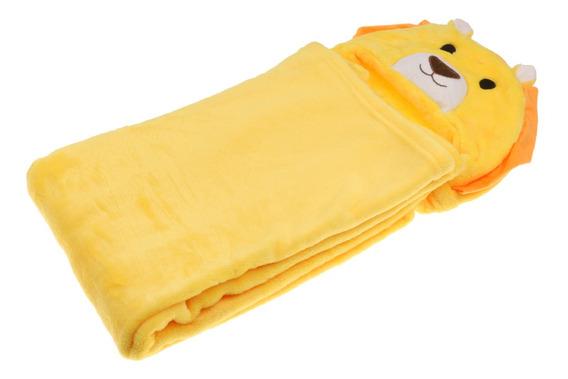 Bebê De Vestir Vestido De Roupão, Toalha, Saco De Dormir E