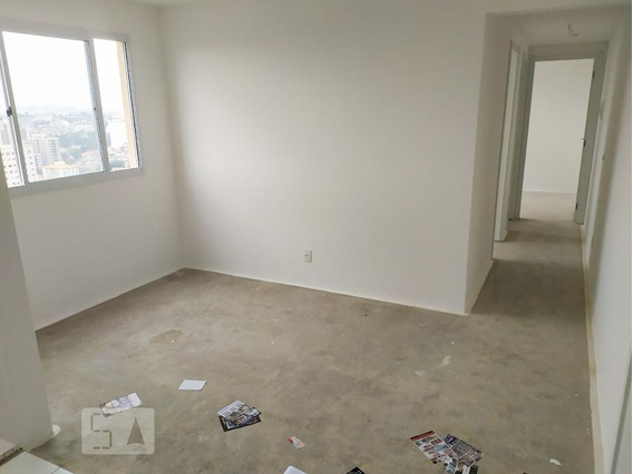 Apartamento Para Aluguel - Itaquera, 2 Quartos, 45 - 892962147