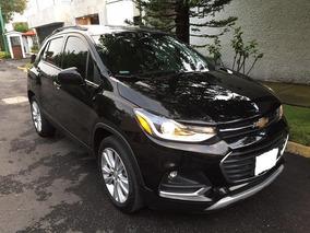 Chevrolet Trax 1.8 Premier At 2017