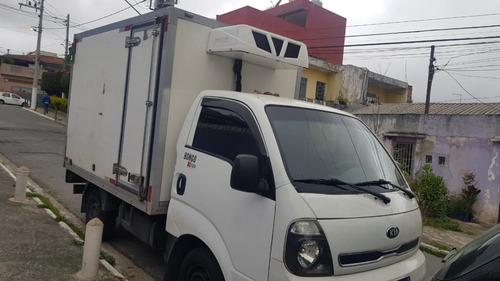 Kia Bongo K2500 Refrigerada -15º