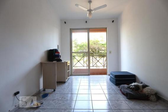 Apartamento No 1º Andar Com 3 Dormitórios E 1 Garagem - Id: 892969347 - 269347