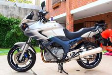 Yamaha Tdm 900 2008 Rodada Y Patentada En 2010