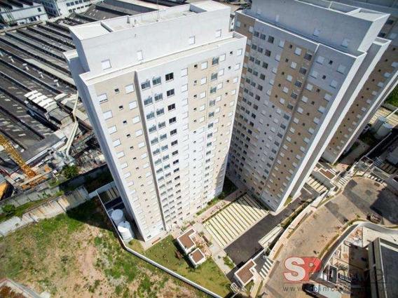 Apartamento Para Venda Por R$245.000,00 - Brás, São Paulo / Sp - Bdi21329