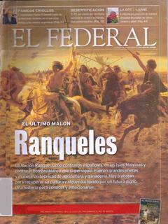 Revista El Federal Año 6 | N°275 | 13/08/2009