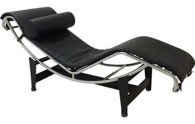 Chaise Longue Le Corbusier / Diversas Cores