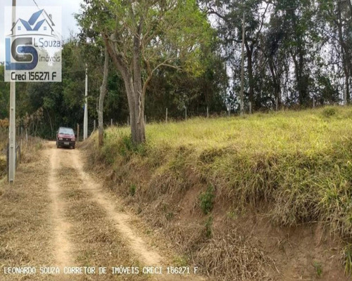 Imagem 1 de 14 de Terreno Para Venda Em Socorro, Zona Rural - 357_2-1186261