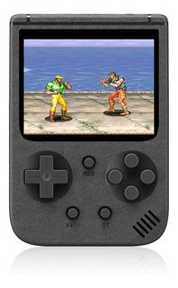 Sup Ii Retro Mini Consola 500 Juegos Recargable + 1 Control