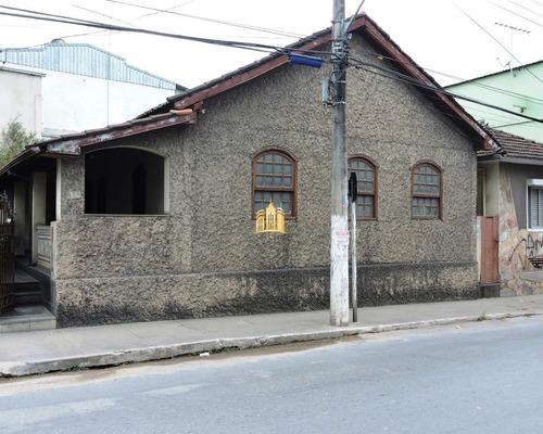Imagem 1 de 17 de Casa No Centro - Esmeraldas - Ca00121 - 33175020