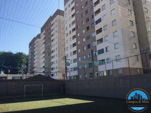 Imagem 1 de 8 de Apartamento Padrão Para Alugar Em São Paulo/sp - 60