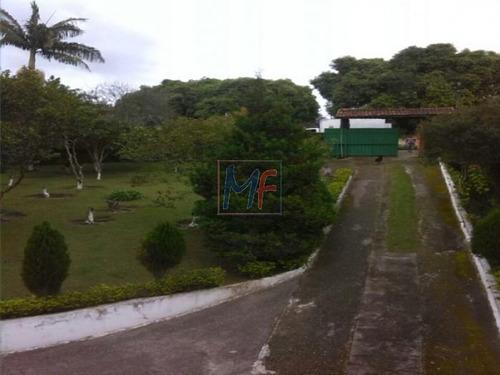 Imagem 1 de 22 de Ref: 5389 Excelente Sítio Em Cotia Com Dois Terrenos Total 2.800 M² Com Casa Principal E Caseiro, Garagem Para 4 Carros, Piscina. - 5389