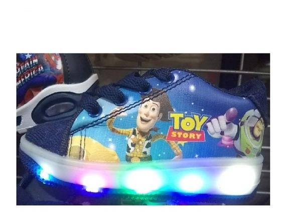 Botas De Luces Led Niños Niñas Toy Store 4 Pony Prince Pony