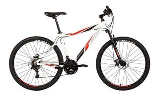 Bicicleta Mountain Bike Rodado 27.5 Teknial Tarpan 100b