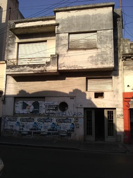 Casa Céntrica Ideal Comercial