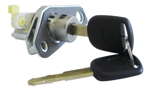 Imagem 1 de 3 de Cilindro Miolo Porta Malas C/ Chaves Honda Civic 2006 A 2011