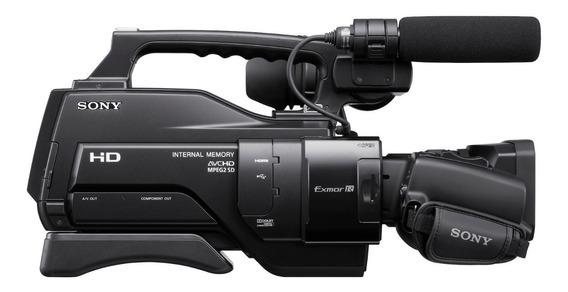 Filmadora Profissional Sony Mc2000