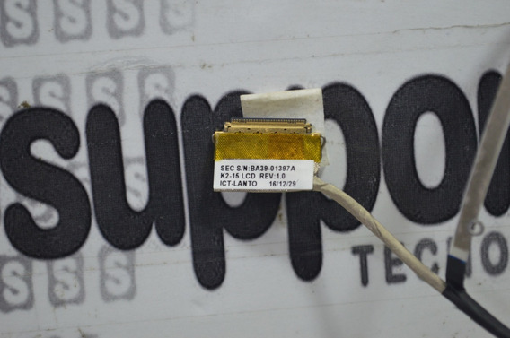 Cabo Flat Samsung Np300e5l P/n K2-15 Rev: 1.0