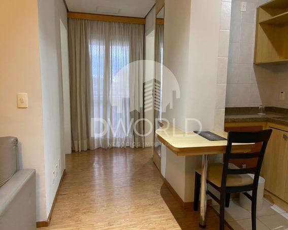 Flat No Centro Da Cidade - Ap02290 - 68236462