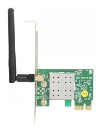 Placa Wireless Pci Express Encore N150 Enewi-1xn42 - Box