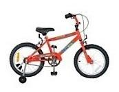 Bicicleta Rodado 12 Varón Infantil Bb Excele Envios Gratis!!