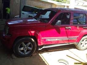 Chocados Jeep Cherokee