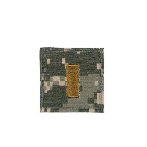 Rothco 2nd Lieutenant Insignia, Acu Digital Camo