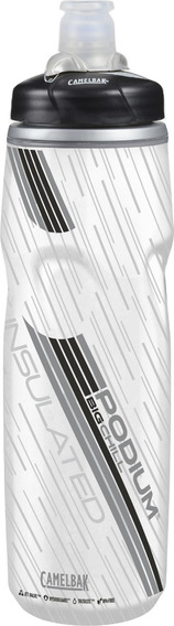 Botella Podium Big Chill Camelbak 25 Oz Carbon