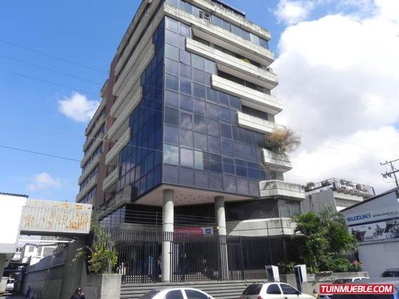 Oficinas En Alquiler Boleita Sur 19-10646 Cb