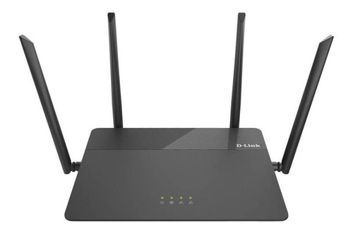 Roteador D-link Dir-878 Dualband 4 Ant. Wifi Ac 1900mbps