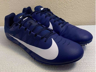 Nike Zoom Rival S Running Spikes Atletismo
