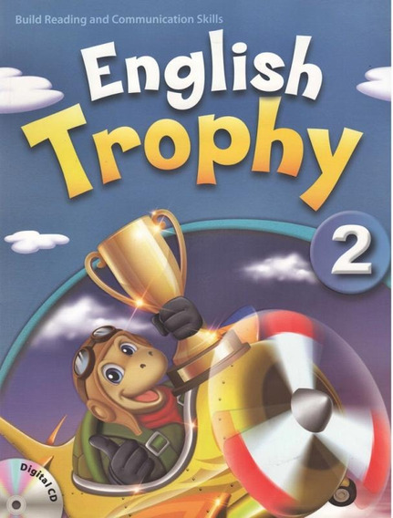 English Trophy 2 - Student