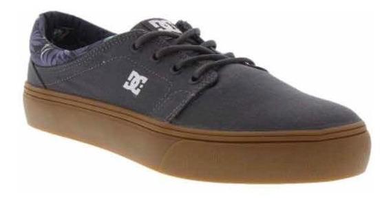 Tênis Dc Shoes Trase Tx Se La - Masculino