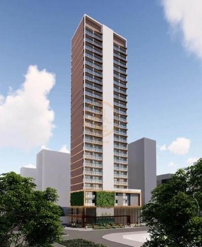 Apartamento  Com 1 Dormitório(s) Localizado(a) No Bairro Jardim Paulista Em São Paulo / São Paulo  - 4941:909333