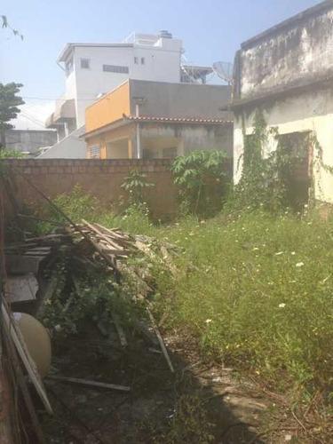 Imagem 1 de 8 de Terreno-à Venda-curicica-rio De Janeiro - Brbf00028