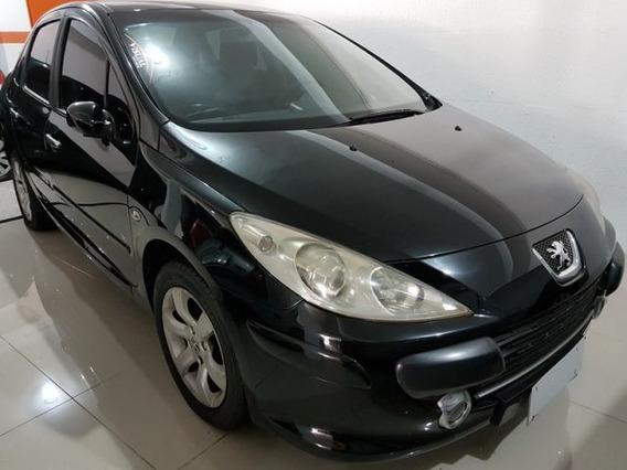 Peugeot 307 Sedan Presence 1.6 16v Flex