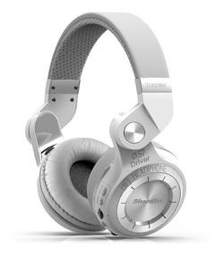 Headphone Bluetooth 5.0 Bluedio T2+ Com Entrada Sd
