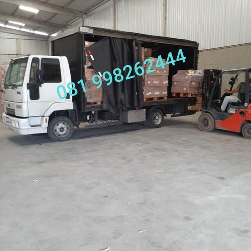 Fod Cargo 816 S