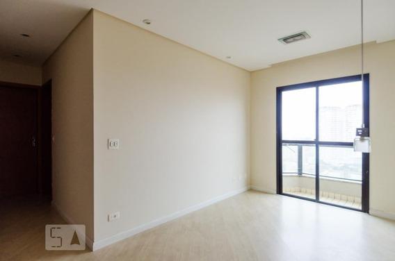 Apartamento No 13º Andar Com 2 Dormitórios E 1 Garagem - Id: 892948665 - 248665