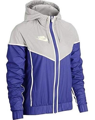 Jaqueta Nike Feminino Corta-vento Windrunner