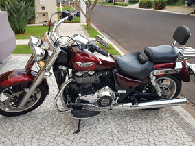 Triumph Thunderbird Commander Abs 1700 2014