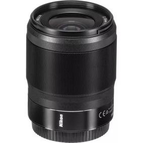 Lente Nikon Nikkor Z 35mm F/1.8 S Z6 /z7 Prontra Entrega