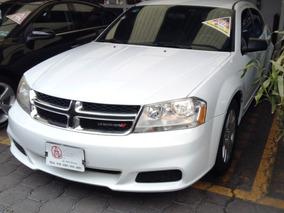 Dodge Avenger 2.4 Se 2013