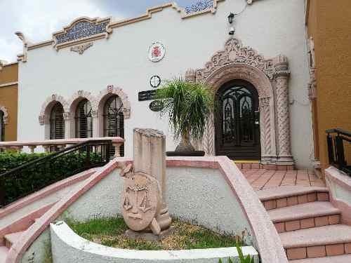 Colonia Cuauhtémoc Hermosa Residencia 4 Rec Alberca Terrenaz