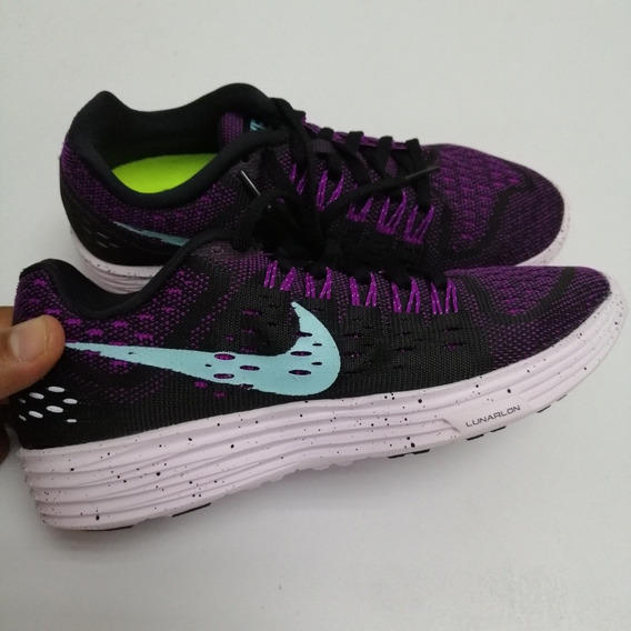 Nike Running Para Dama Talla 6us Originales!!!!
