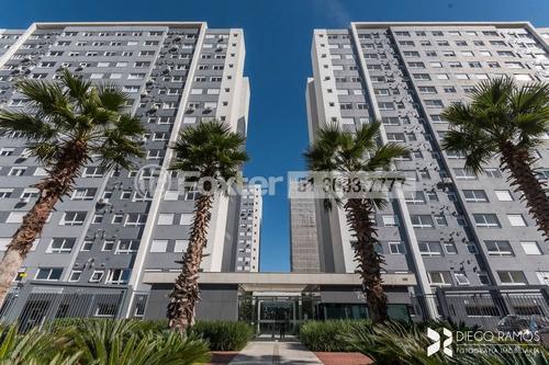 Imagem 1 de 30 de Apartamento, 2 Dormitórios, 56.54 M², Jardim Lindóia - 205958