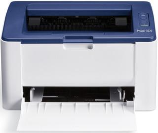 Impresora Laser Xerox Phaser 3020 Wi-fi Monocromatica Oferta