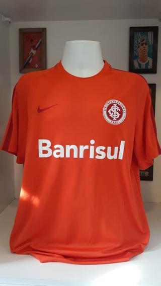 Camisa Futebol Internacional Treino Nike